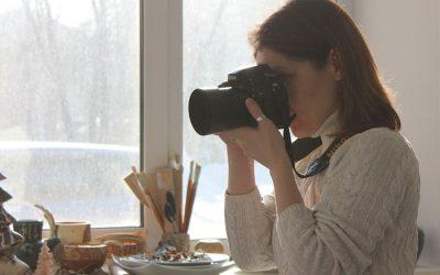 Мастер-классы для начинающих фотографов