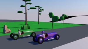 3D-моделирование с Радием Шпильбергом