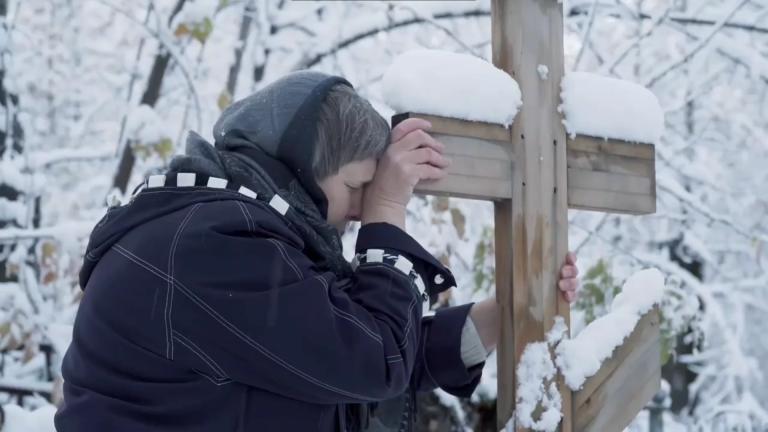 Фильм Соль Данила Ярова